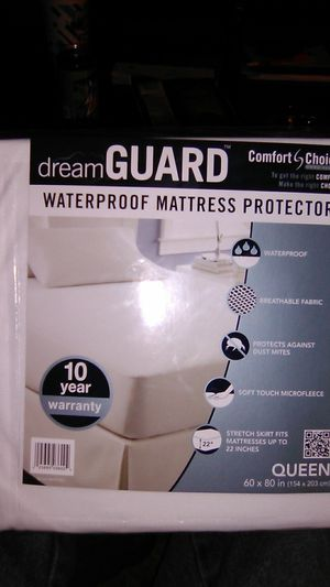 New queen mattress cover for Sale in Mobile, AL