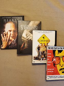 Four Used Movies for Sale in Phoenix,  AZ