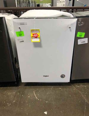 Brand New Whirlpool Dishwasher (Model:WDT710PAHW) JM for Sale in Forney, TX