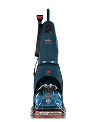 BISSELL ProHeat 2X 12 AMPS Pet Deep 10 Cleaning Rows Carpet Cleaner for Sale in Modesto, CA