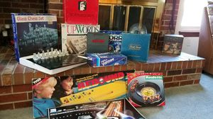 Board Games for Sale in Littleton, CO
