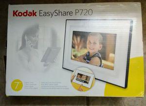 Kodax easyshare p720 for Sale in Peoria, IL