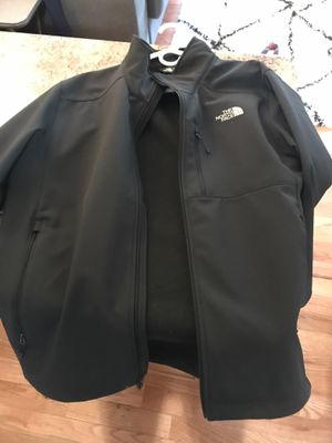 The North Face Fall jacket. for Sale in Marquette, MI