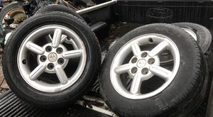 Tires 195 60 R15 for Sale in Grants Pass, OR