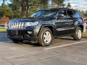 2013 Jeep Grand Cherokee for Sale in Southborough, MA