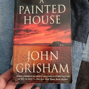A Painted House, John Grisham, Paperback for Sale in Kent, WA