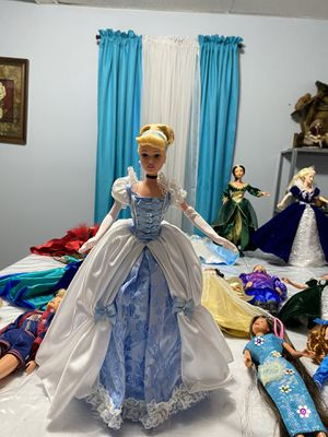 Vintage Special/Limited Edition Collection Barbies for Sale in Columbus, OH