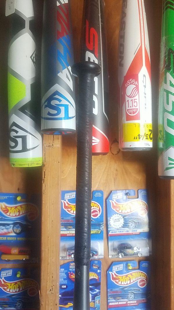 Easton Mako Beast , Composite Youth Baseball Bat