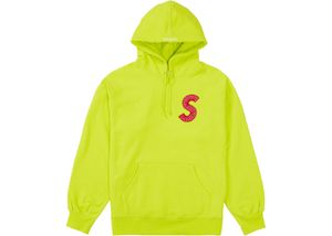 Supreme FW20 Acid Green Hoodie size XL BRAND NEW BELOW RETAIL for Sale in Tampa, FL