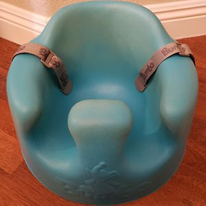 Bumbo Floor Booster Seat - Great Condition - Just Some Discoloring for Sale in Henderson, NV