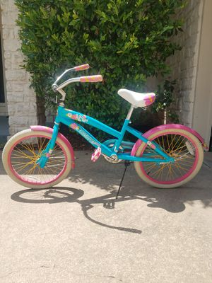 Cute Girls Cruiser Bike for Sale in Lakeway, TX