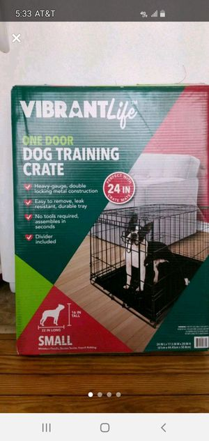 Pet crate for Sale in Williamsport, PA