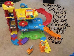 VTech play sets for Sale in Weston, WI