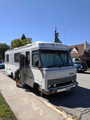 Winnebago Itasca Motorhome 1989 for Sale in Wenatchee, WA