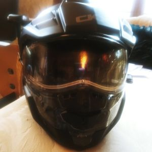 Mission Snowmobile Helmet for Sale in Bowie, MD