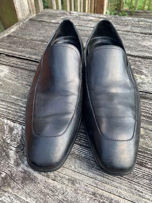 Hugo Boss dress shoes size 11 for Sale in Hillside, IL