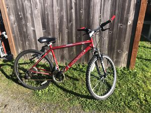 Men's Magna Bike (Pending: Friday) for Sale in Tacoma, WA