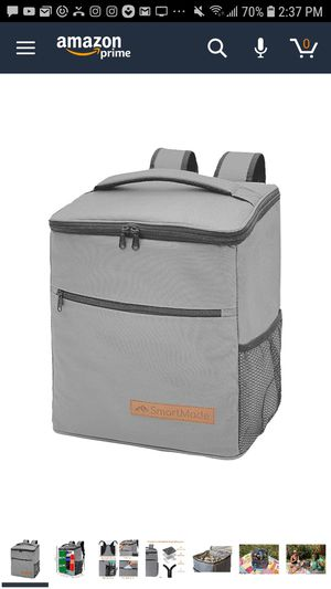 Insulated waterproof cooler bag for Sale in Minooka, IL