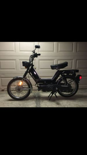 2003 Kinetic Moped with Title - Serious buyers ready to buy. for Sale in San Antonio, TX