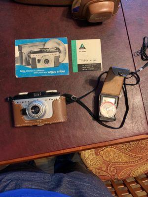 Vintage camera for Sale in Alden, NY