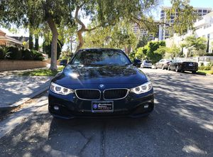 BMW 428i Convertible for Sale in Santa Monica, CA