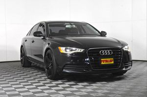 2014 Audi A6 for Sale in Puyallup, WA