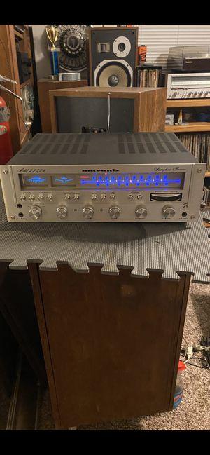 Marantz 2252b receiver for Sale in Longwood, FL