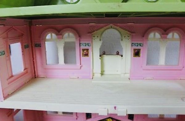 Fisher Price Loving Family Grand Mansion Dollhouse