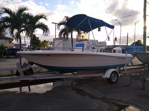$10.000 Sail Fish Ready to hit water for Sale in Hialeah, FL