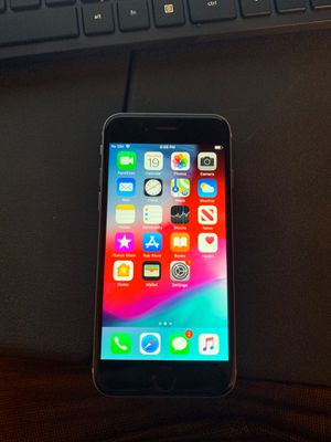 AT&T IPhone 6s Grey Super Clean 32gb for Sale in Columbia, SC