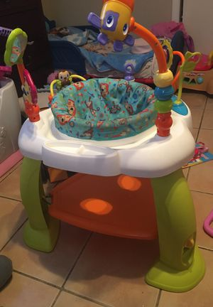 Baby jumperoo for Sale in Springdale, AR