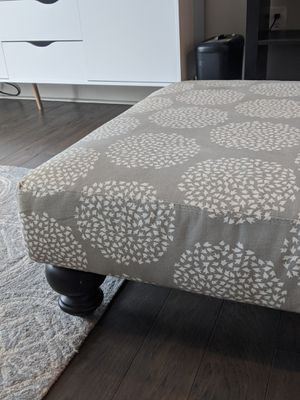 West Elm Ottoman for Sale in Falls Church, VA
