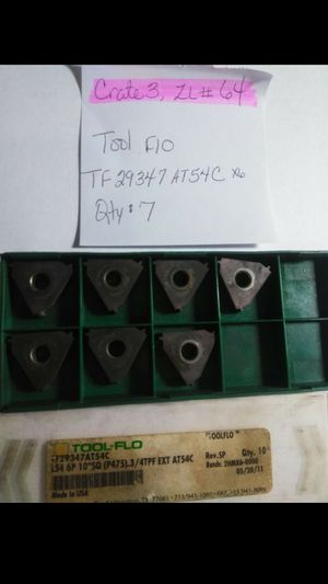 Tool Flo TF29347AT54C x6 , 7 pieces for Sale in Humble, TX