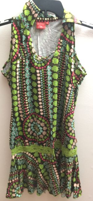 Women tunic dress for Sale in Manchester, CT