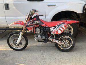 Honda 150R Dirt Bike for Sale in San Antonio, TX