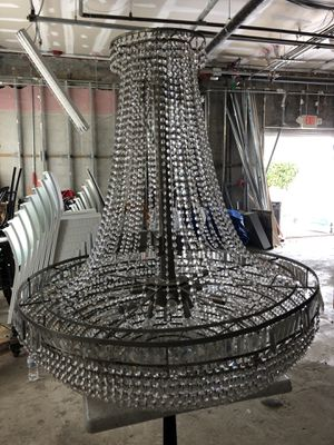 Chandeliers big 2 for Sale in Miami Beach, FL