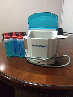 Thermasonic Gel Warmer & 3 bottles of conductor jel for Sale in Arlington, VA