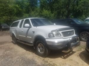 2000 f150 for Sale in Silver Spring, MD