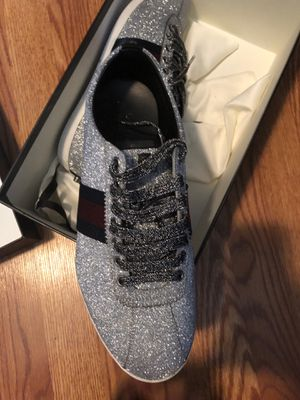 Men's Gucci shoes size 9 1/2 500$ or best offer for Sale in College Park, GA