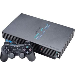 PlayStation 2 with PS bag for Sale in Fontana, CA