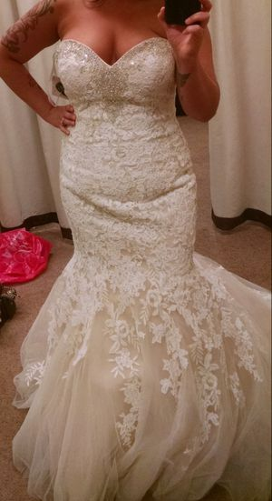 Wedding Dress for Sale in Oregon City, OR