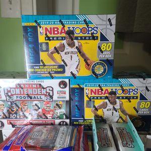 Nba Hoops Mega Box for Sale in Azusa, CA