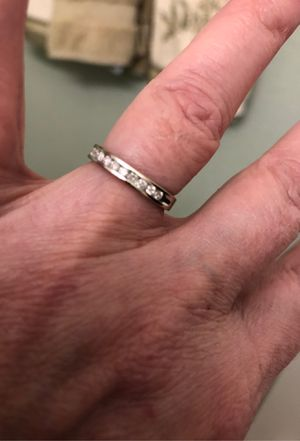 Very beautiful diamond ring. Great valentines gift for Sale in Antioch, CA