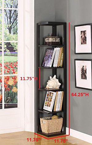 Kings Brand Furniture Corner Shelving Unit for Sale in Washington, DC