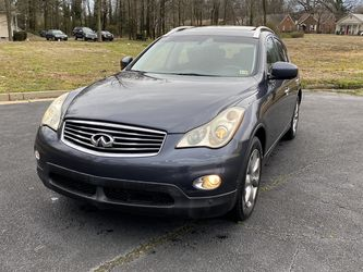 2008 Infiniti EX 35 for Sale in Richmond,  VA
