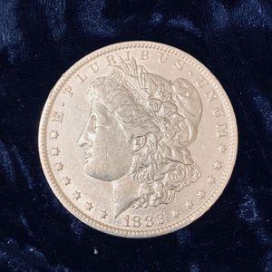 1882-O Silver Morgan Dollar for Sale in Tempe, AZ
