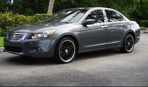 EXCELLENT RUNNING CONDITION 2008 Honda Accord for Sale in Macon, GA