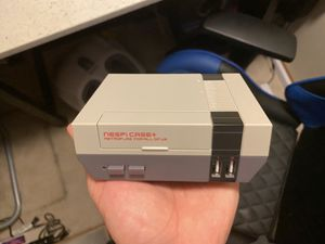 Fully Decked NesPi W/ Pi 3+ for Sale in Tacoma, WA