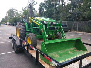5045 E John Deere Tractor for Sale in Houston, TX