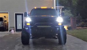 Led headlight bulbs with fans and canbus bright white 6,000k 6k hid xenon plug and play $30 for Sale in Orange, CA